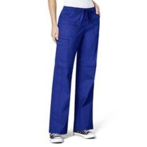 unisex scrub medical pants